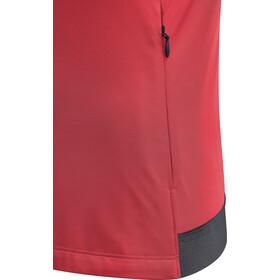 GORE WEAR R3 Windstopper Chaleco Mujer, rojo